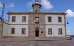 Faro restaurado / Restored lighthouse ©Reservas Marinas/SGM